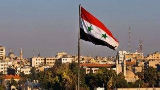 Suriye'den 'tampon bölge' açıklaması: Topraklarımızı koruyacağız