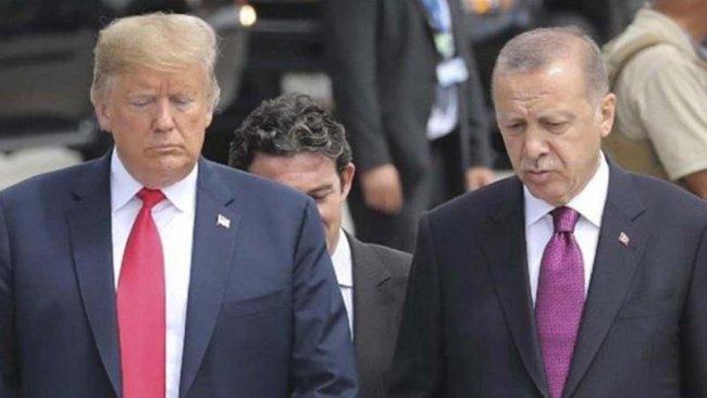 Times: Erdoğan ve Trump arasında Güvenli Bölge belirsizliği