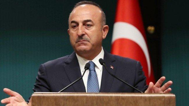 Çavuşoğlu: Suriye'de güvenli bölge dönüş için önemli