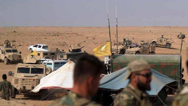 IŞİD'in kontrolündeki kasaba kurtarıldı