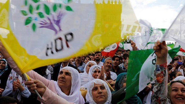İzin verilen HDP'nin Diyarbakır mitinginin tarihi belli oldu