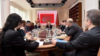 Kılıçdaroğlu: Bahçeli'nin bütün derdi AKP tabanından oy almak