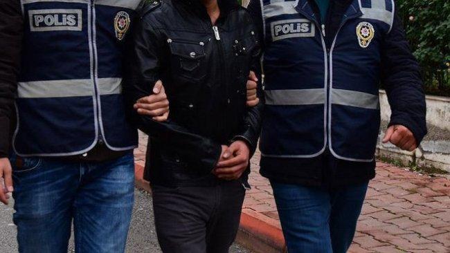 3 ilde PKK operasyonu: 7 gözaltı
