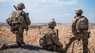 ABD, Suriye'ye özel ordu gönderme fikrini tartışıyor