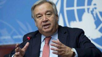 BM'nin Güvenli Bölge açıklamasında öne çıkan 3 şart