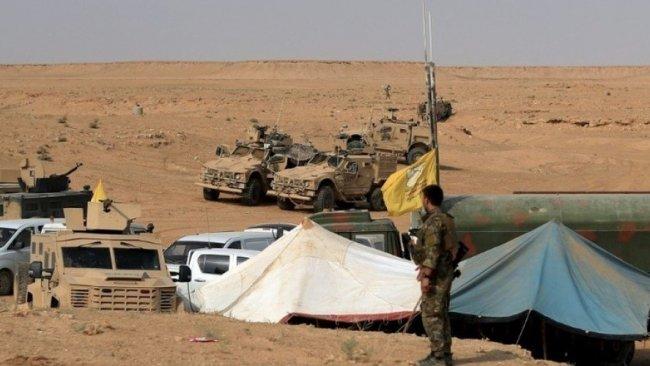 DSG: Suriye'nin kuzeyinde uyuyan tüm terörist hücreleri yok edeceğiz