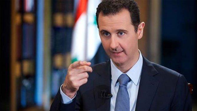 Esad: Rusya, Sovyetler'den daha güçlü