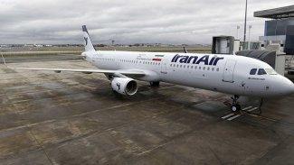 İranlı yetkili: Uçaklarımızın yarısı çürümüş