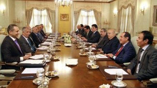 KDP ve Goran'dan hükümet hamlesi