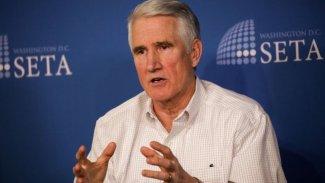 Mark Kimmitt: ABD'nin Suriye'den çekilmesi için nedenleri var