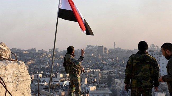 Suriye katiyen tampon bölgeyi kabul etmiyor