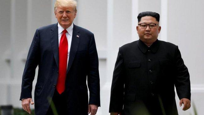 Trump - Kim zirvesinin tarihi belli oldu
