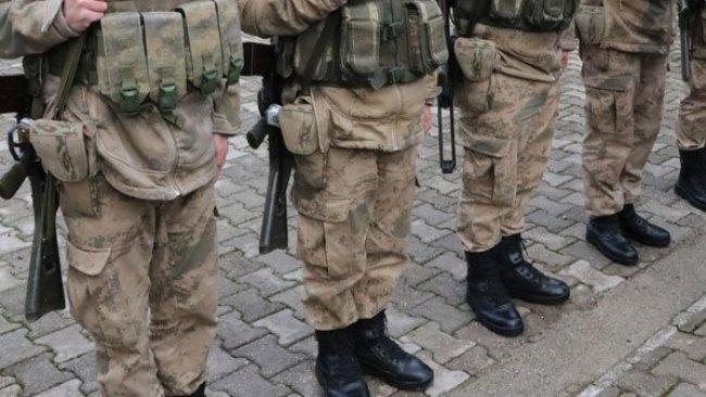 Türkiye'de Askerliğe yeni sistem getiriliyor