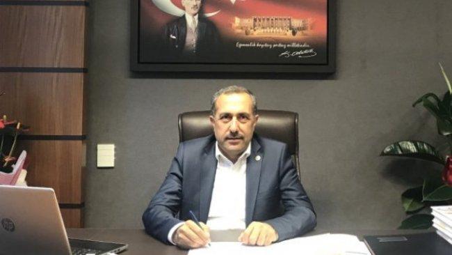 AK Partili Vekil: Kazanamazsak yine silahlı çeteler peydahlanacak