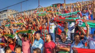 Amedspor ligin ikinci yarısına galibiyetle başladı