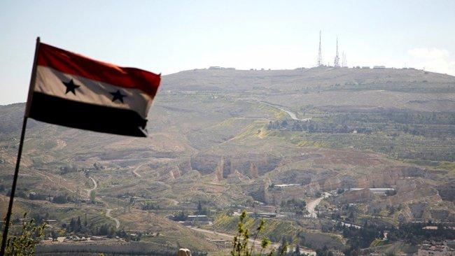 AP vekili AB'yi Suriye'de kayıtsız kalmakla suçladı