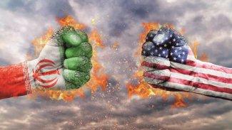 Irak, ABD ve İran'ın savaş alanı haline gelebilir