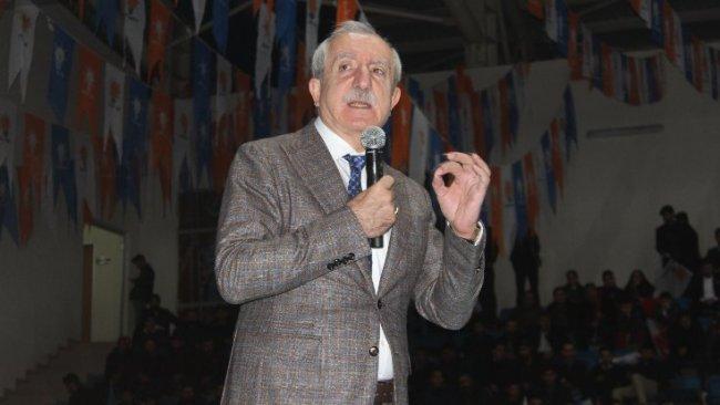 Miroğlu: HDP'nin oylarına talibiz