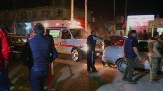Xanekin'de IŞİD saldırdı: 2 ölü