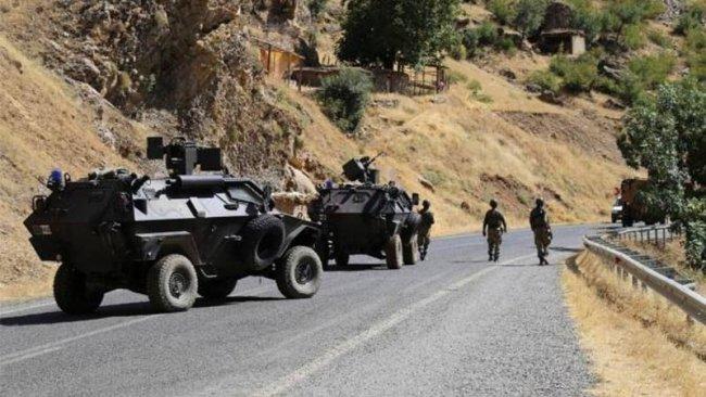 Bitlis Haberleri: Bitliste 43 köy ve mezrada sokağa çıkma yasağı 66