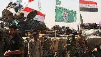 İran destekli Haşdi Şabi operasyonlarına ABD engeli