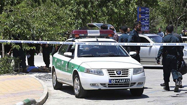 İran polisi 7 Kürdü tutukladı