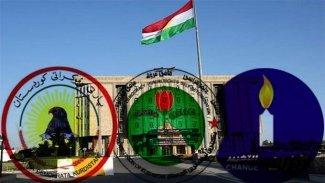 Kritik görüşme bugün.. YNK'den KDP'ye yeni teklif