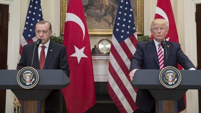 Rus uzman: Türkiye'nin terörist olarak gördüğü Kürtlere, ABD müttefik gözüyle bakıyor