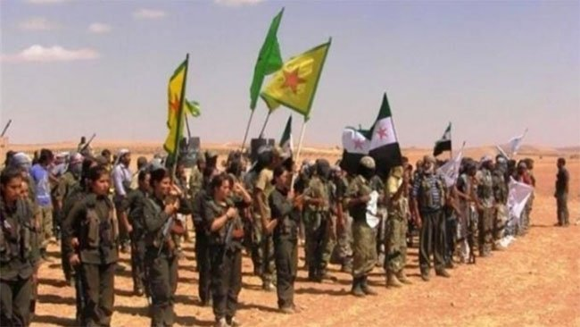 DSM: Anayasal güvence olursa DSG Suriye ordusuna katılır