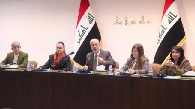 Kürdistan Fraksiyonu: 5 madde üzerinde anlaşma sağlandı