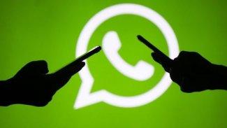 WhatsApp mesaj sayısına sınırlama getirdi!