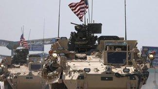 ABD askerleri Xurmatû yakınlarına yerleşti