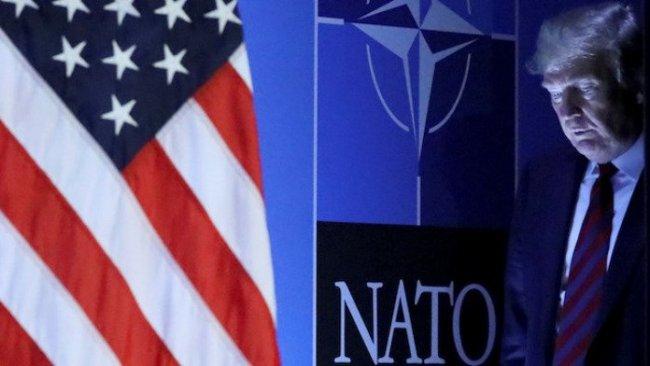 ABD'de NATO oylaması