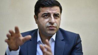 Demirtaş: 'Kendi Kürdüyle barışmış Türkiye, Ortadoğu'nun dev gücü olacak'
