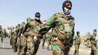 Haşdi Şabi'den ABD'ye bir tehdit daha!