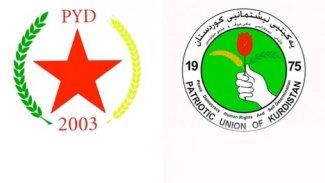 PYD: YNK'nin politikaları Türkiye'ye hizmet ediyor