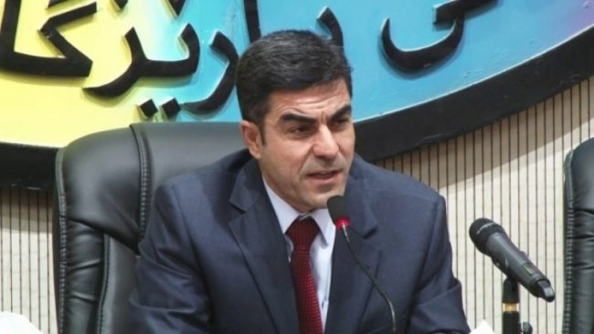Talabani: Kerkük'teki askeri güçlerin Temmuz ayında...