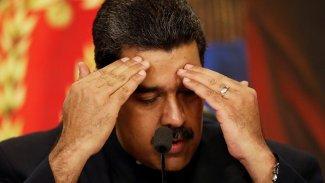 Trump'tan Venezuela kararı: 8 ülke destek verdi