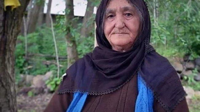85 yaşındaki hasta mahpus Sise Bingöl'ün durumu Meclis'e taşındı