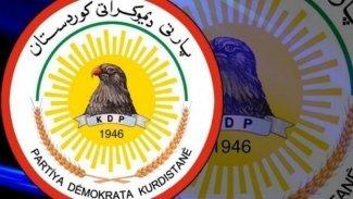 KDP, TSK'nın hava bombardımanını kınadı