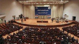 'Peşmerge' tasarısı Irak parlamentosunda onaylandı