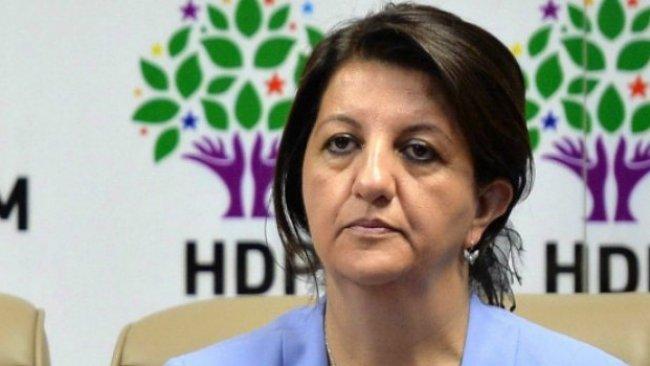 HDP'nin Türkiye'nin batı illeri politikası yarın açıklanacak