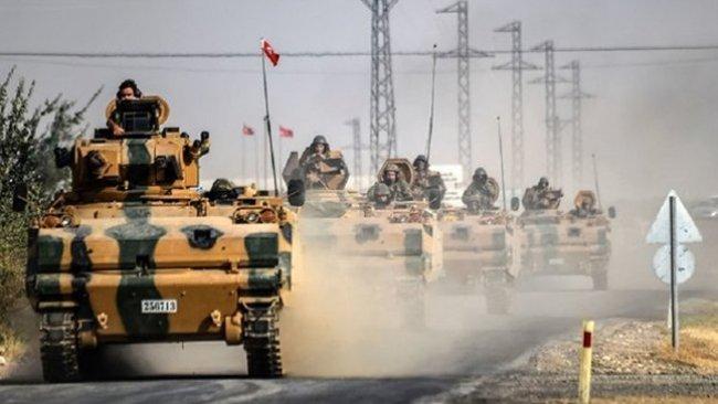 Rus Basını: Türkiye İdlib'i Menbic ile takas etmek istiyor