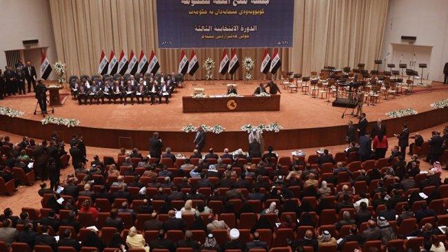 ABD'nin Irak'tan çıkarılması için yasa tasarısı