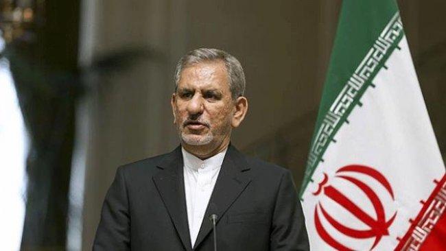 Cihangiri: İran Zor bir dönemden geçiyor