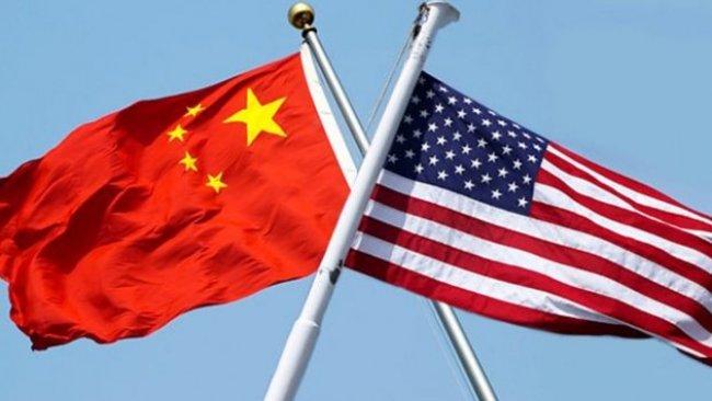Pentagon'dan Çin uyarısı