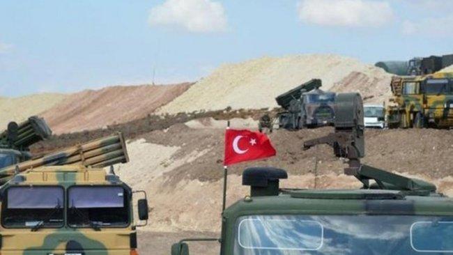 PYD Eşbaşkanı: Rusya'nın Türkiye'ye verdiği süre doldu