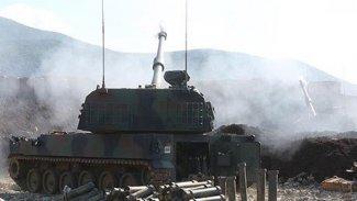 YPG'den, Azez ve Mare'de ÖSO'ya saldırı