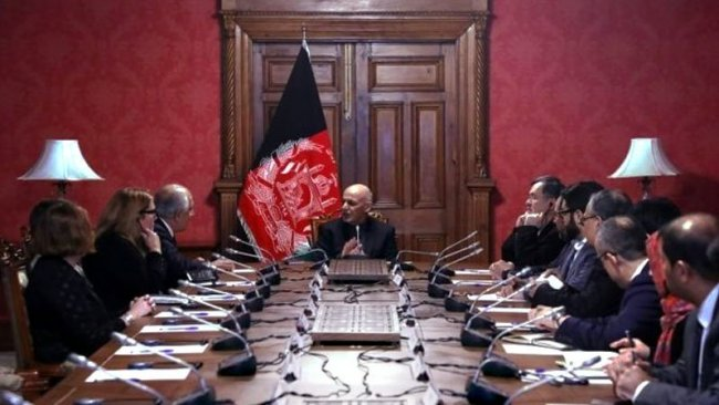 ABD ve Taliban, Afganistan'da ateşkes ve barış görüşmeleri için anlaştı