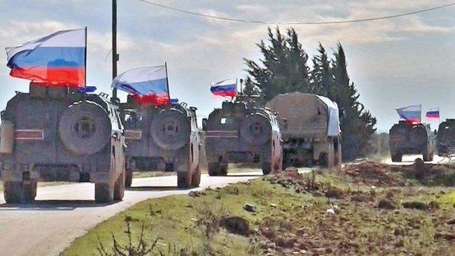 'Ankara'nın Menbic hayalini Ruslar mı suya düşürüyor?'